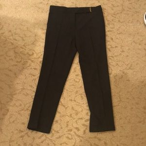 Black pants in perfect condition